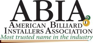 American Billiard Installers Association / Amsterdam Pool Table Movers